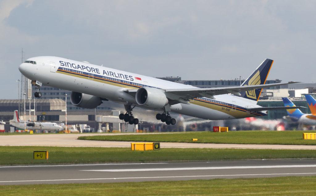 SINGAPORE AIRLINES (Singapore)