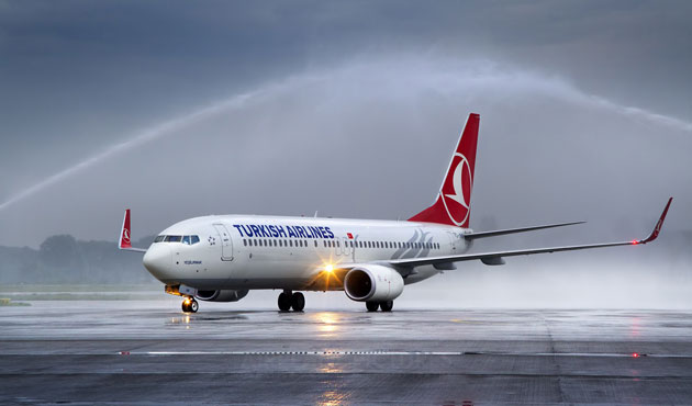 TURKISH AIRLINES (Turkey)