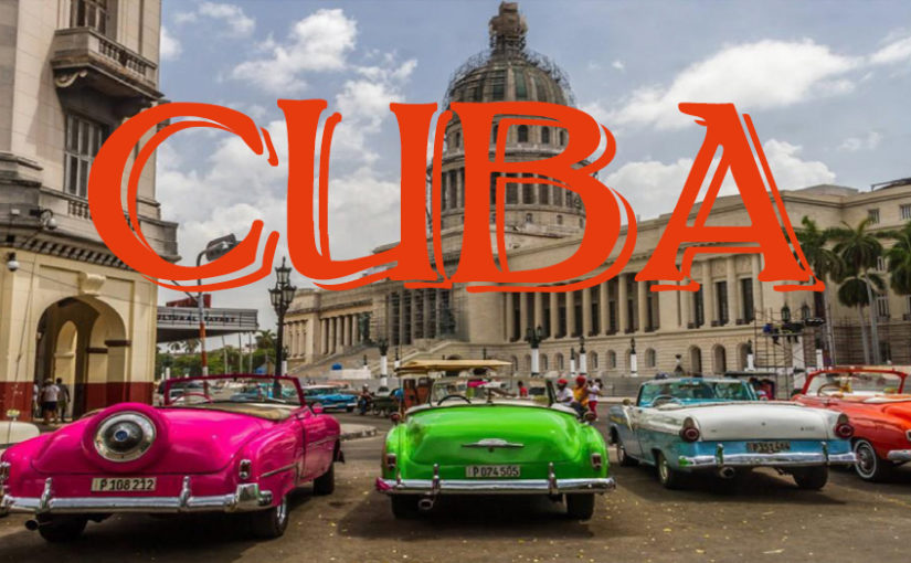Cuba Is 'Huge Opportunity' for U.S. Travel Companies, BCG Says